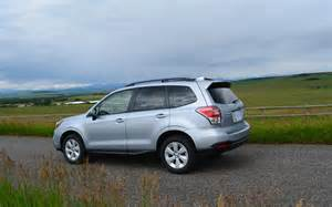 Subaru Forester 2017 2017 Subaru Forester Picture Gallery Photo 15 20 The
