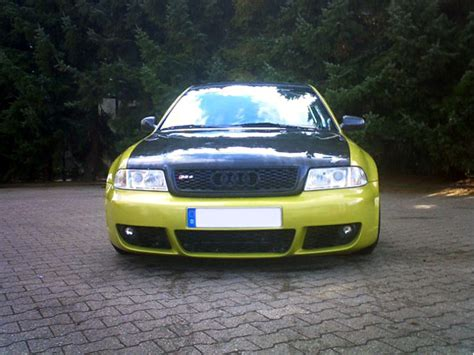 Audi Rs4 Unfall by Audi Rs4 Limousine Autolackier Und Unfall Center M 246 Ller