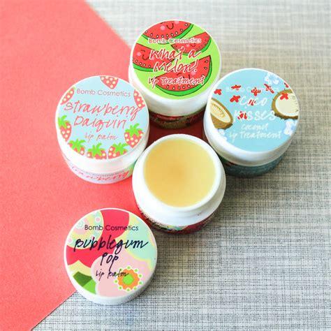 Handmade Lip Balm - handmade lip balm by berylune notonthehighstreet