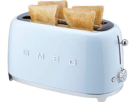 Which Toaster Smeg Tsf02pbuk Toaster Review Which