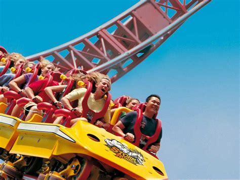 theme park videos top 10 amusement parks fans favorite theme parks