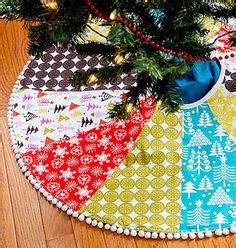 make your own tree skirt retirement board on survival