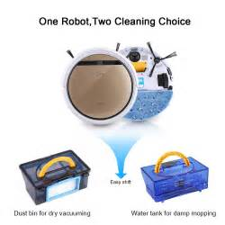 Robotic Vacuum Cleaner Sharp ilife v5s smart vacuum cleaner robot robotic auto sweeping