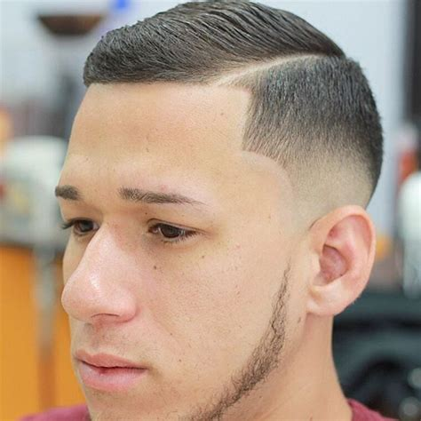 side part shaved men s hair pinterest haircuts hair 19 short hairstyles for men