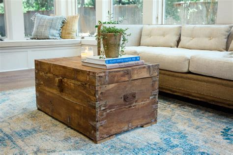 fixer coffee table photos hgtv s fixer with chip and joanna gaines hgtv