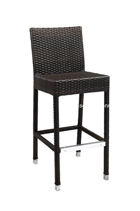 outdoor aluminum bar stools g a seating 940 amalfi aluminum outdoor bar stools