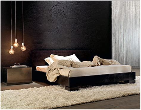 modern style bed modern furniture design
