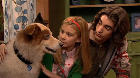 disney channel dog with a blog last episode youtube stan of the house