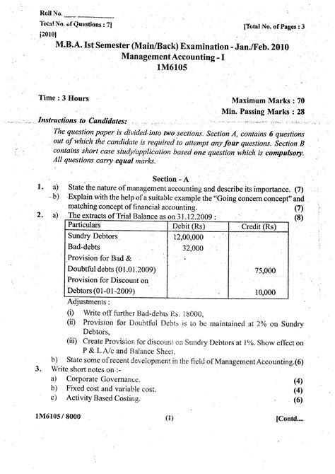 Mba Second Semester Question Papers Pune by 302 Found