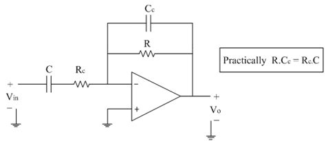 cascaded transistor lifier integrator and differentiator circuits experiment cascaded transistor lifier integrator and differentiator circuits experiment 28 images
