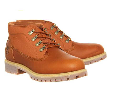 timberland boots chukka timberland csite chukka boots exclusive in brown for