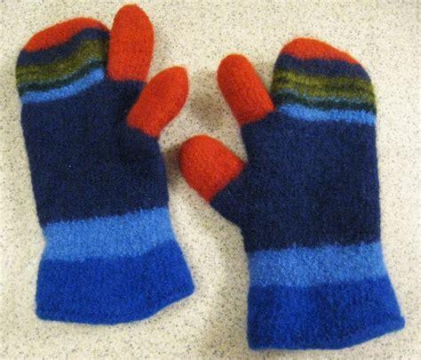 felted mittens knitting pattern 10 free mitten patterns to knit