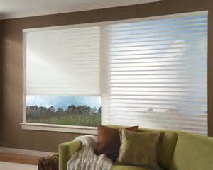 contemporary window blinds hunter douglas silhouette 174 contemporary window blinds