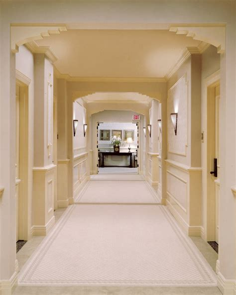 apartment hallway stock photo interior of a hotel or an apartment building