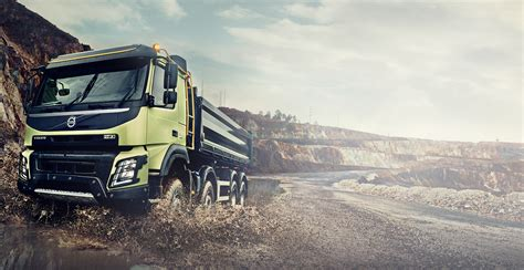 volvo 10 wheeler truck volvo fmx transmission int 233 grale volvo trucks