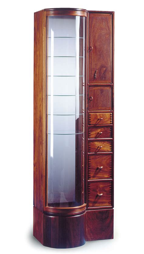 nail cabinet finewoodworking