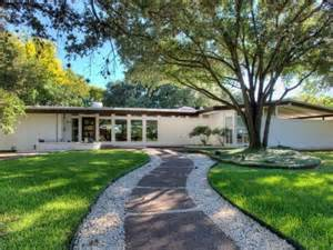 Mid Century Modern Homes For Sale For Sale Mid Century Homes With Modern Upgrades Zillow