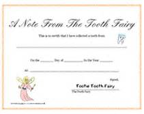 free printable tooth certificate template pin blank tooth chart on