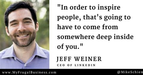 bootstrap business 8 great jeff weiner entrepreneur quotes