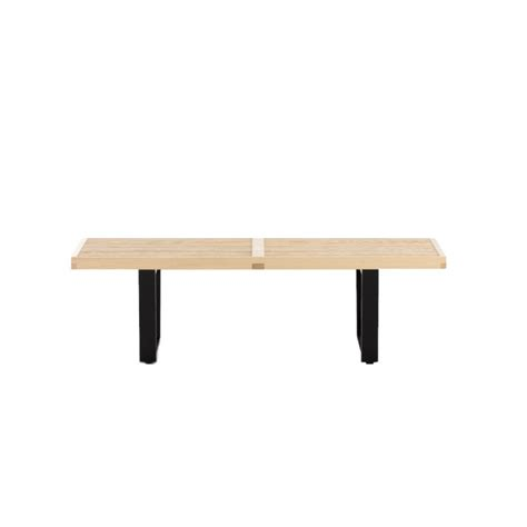 bench outlet store online nelson bench von vitra stoll online shop