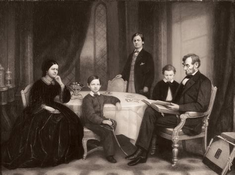 lincoln movie and white house floor plans history tech the lincoln family by francis bicknell carpenter 1865