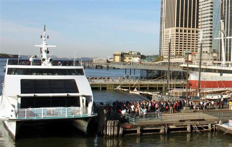 boat rides from new york to europe the 5 best new york city sightseeing cruises
