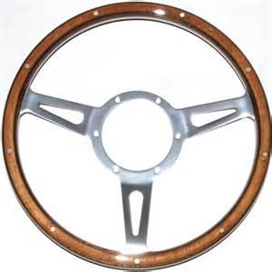 Wooden Steering Wheels Uk 13 Quot Wood Steering Wheel Car Builder Solutions Kit