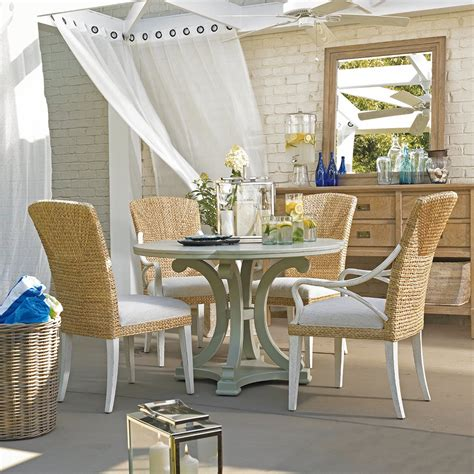 Beach Dining Room Furniture Beach Dining Room Sets Florida Beach House With Classic