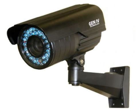Backyard Surveillance by Security Systems Security Systems Outdoor