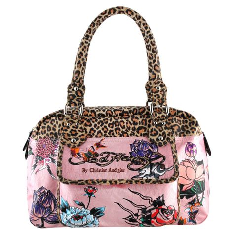 Ed Hardy Bag christian audigier and ed hardy images bags hd wallpaper