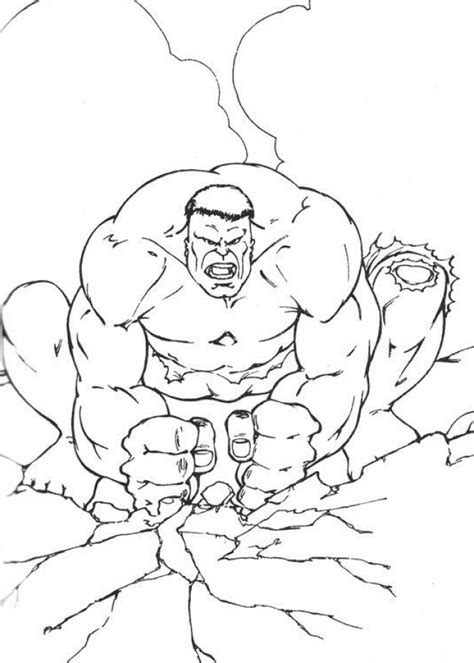 hulk coloring pages to print free free printable hulk coloring pages for kids