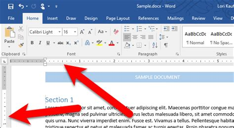 microsoft word print layout view not working how to show and hide the rulers in microsoft word