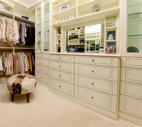 Dressing Closet by Dressing Room Traditional Closet Other Metro By
