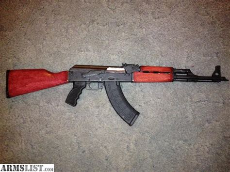 Ak 47 Furniture by Armslist For Sale Trade New Yugo Ak 47 Furniture