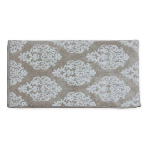 Buy Taupe Bath Rugs From Bed Bath Beyond Taupe Bathroom Rugs