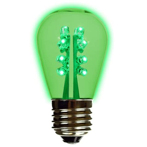 green led light bulb green led light bulb 28 images sylvania s14 frosted