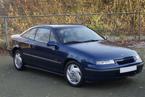 opel calibra turbo opel calibra 2 0i 16v 4x4 turbo 1993