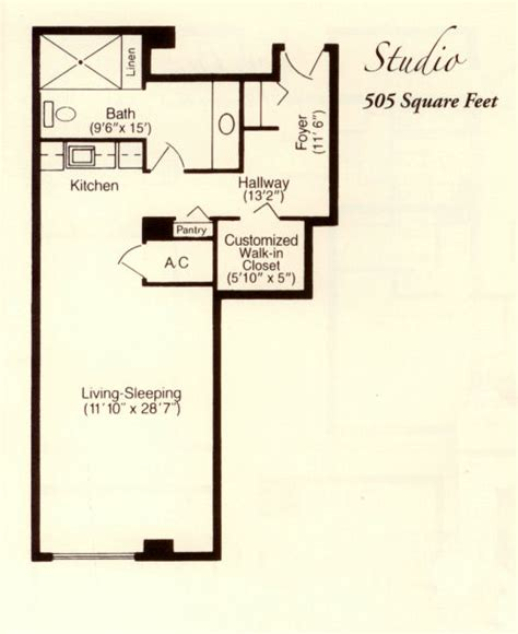 senior housing floor plans housing floorplans for senior apartments ta fl 33629