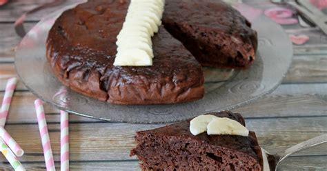 beurre de cacao cuisine une pipelette en cuisine g 226 teau banane et cacao sans beurre