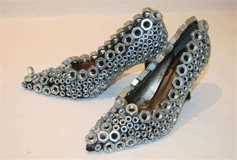 como decorar zapatos locos para niñas los zapatos m 225 s raros del mundo taringa