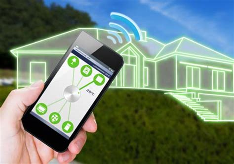 alert smart home security enlightens the industry