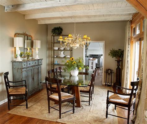 chic dining rooms 50 cool and creative shabby chic dining rooms