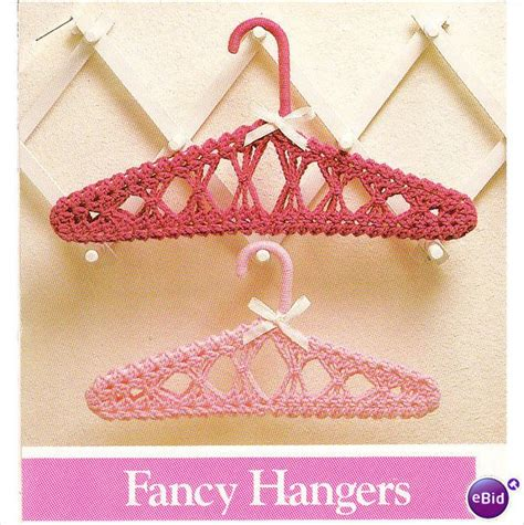 clothes hanger pattern 29 best cabides cobertos de croch 202 images on pinterest