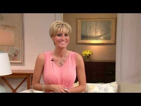 shawn killinger cancer video shawn killinger from qvc remembers jeanne bice from