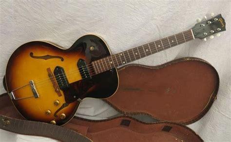 Sleeper Guitars by The Gibson Es 125 Sleeper Guitar Alert Warehouse