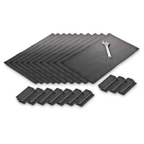 10 pk tool box drawer liners 137881 tools