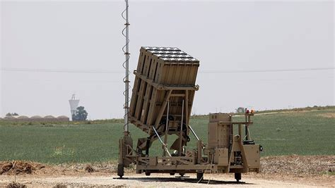iron dom iron dome developer nabs investment from new zealand customer the times of israel