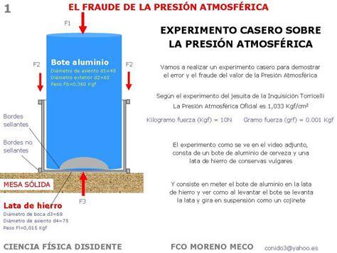 el fraude de las encuestas pagas taringa el fraude de la presi 243 n atmosf 233 rica ciencia y educaci 243 n