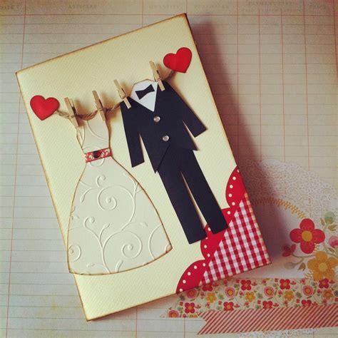 felicitaciones para novios tarjetas de felicitacin tarjeta felicitaci 243 n boda