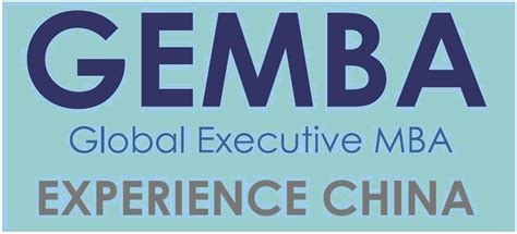 Global Executive Mba by Free One Mba Global Executive Mba Program Gotblogs